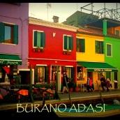 BURANO ADASI