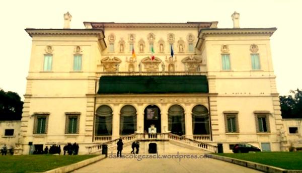 Villa Borghese Müzesi
