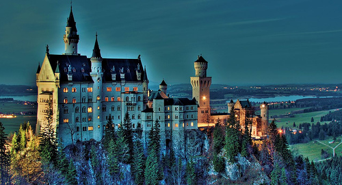 Neuschwanstein http://www.travel26.info
