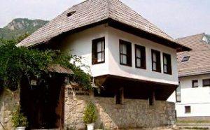Ivo Andric house
