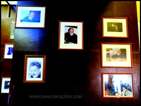 CAFE SLAVİA NAZIM KORİDORU