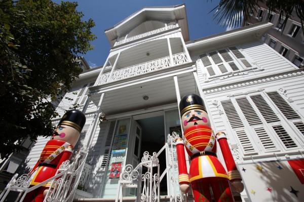 istanbul oyuncak müzesi